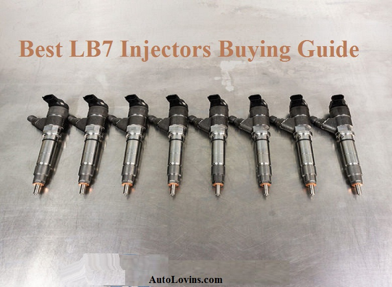 Best LB 7 Injectors Buying Guide