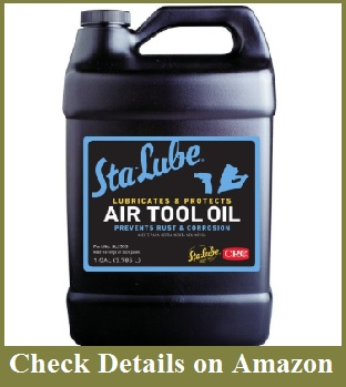 Sta-Lube SL2533 Air Tool Oil