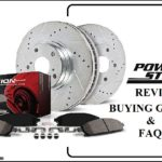 Power stop brakes reviews