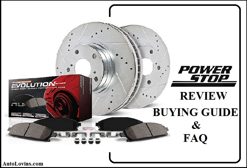 Power Stop Brakes >> Top 5 Power Stop Brakes Reviews 2019 Buying Guide