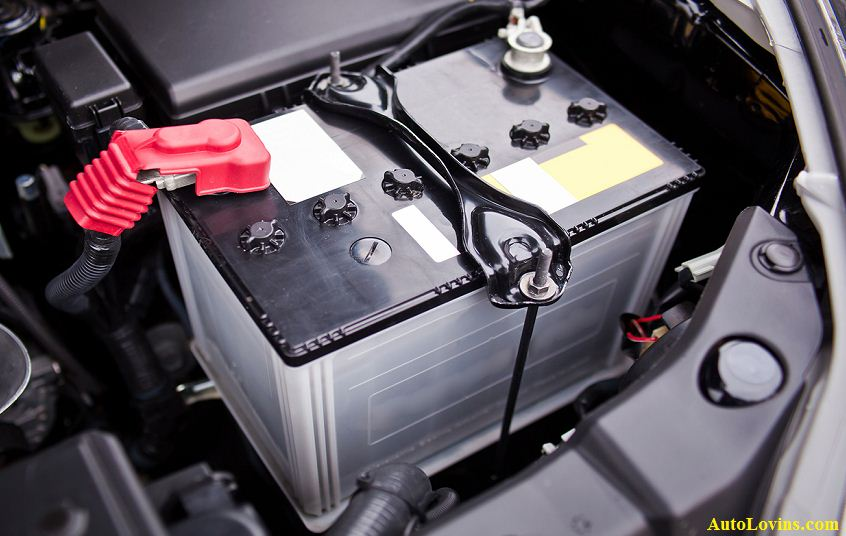 How To Keep The Battery Alive With Removal