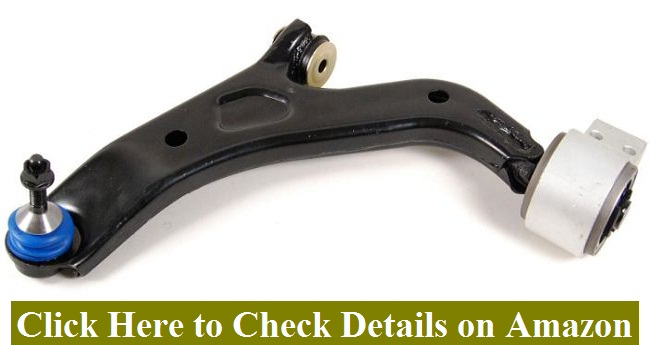Mevotech MS40151 Control Arm Ball Joint Assembly