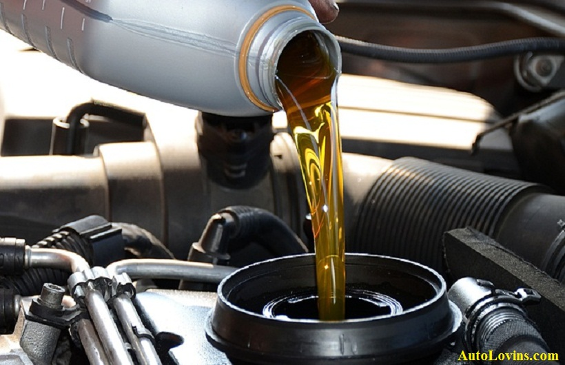 Why Should I Use Synthetic Engine Oil