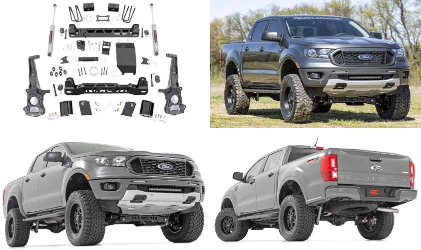 Rough country lift kit buying guide