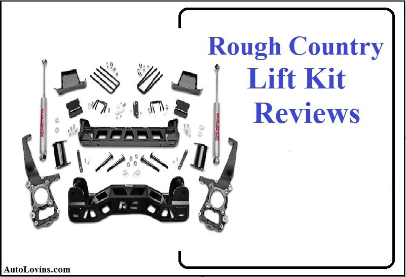 rough country lift kit review