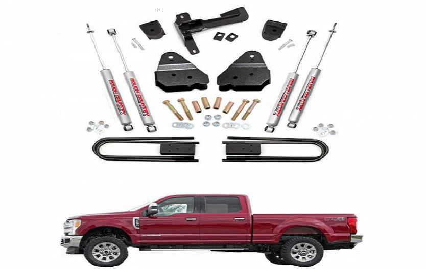 what is lift kit