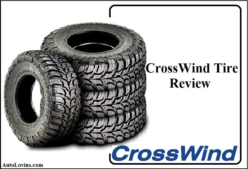 CrossWind Tire Review