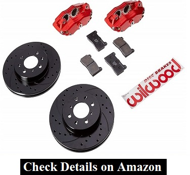 Wilwood-140-12996-DR-Front-Caliper-and-Rotor-Kit