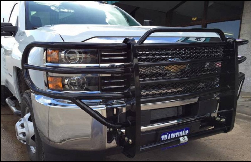 Buying Best Bull Bars and Grille Guards