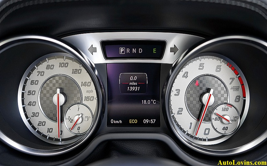 Digital Car Gauges buying guide