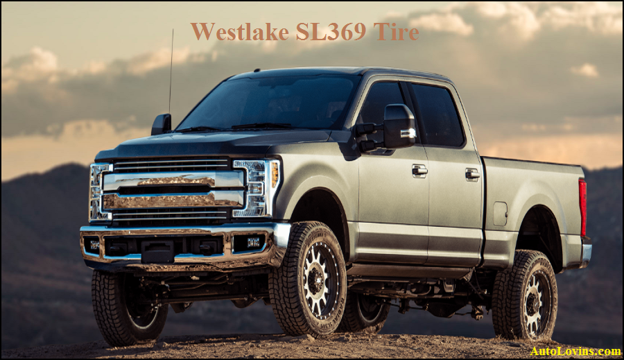 Westlake SL369 Tire Review