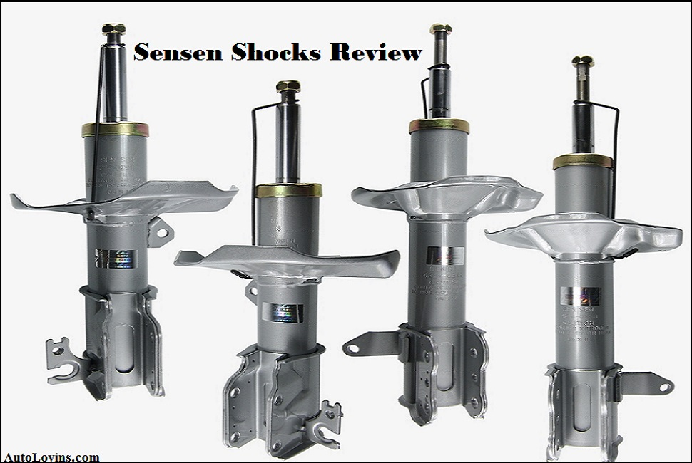 Sensen Shocks Review