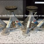 Esco Jack Stands Review