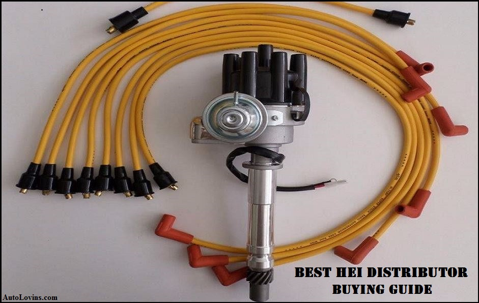 Best HEI Distributor Buying Guide