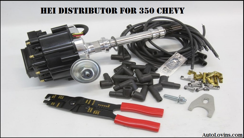 best HEI Distributor for 350 Chevy
