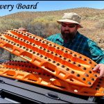 best recovery boards